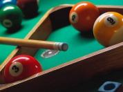 Billiards in Lviv