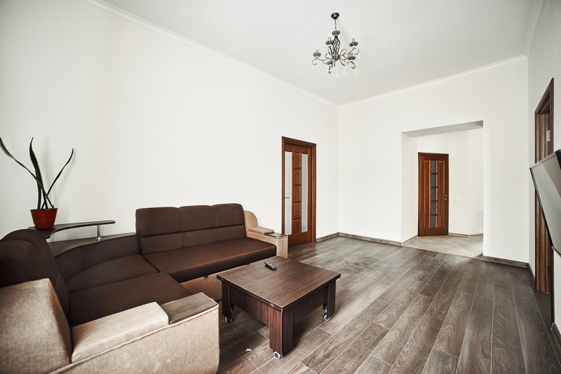 Rent an apartment in Lviv near the railway station