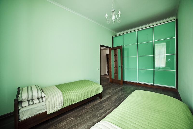 Зняти квартиру на 2 дні у Львові