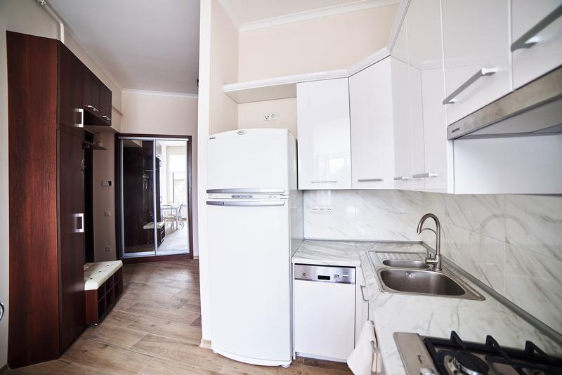 Снять квартиру на 2 дня во Львове