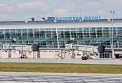 Аеропорт Львова
