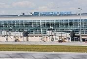 Aerport in Lviv