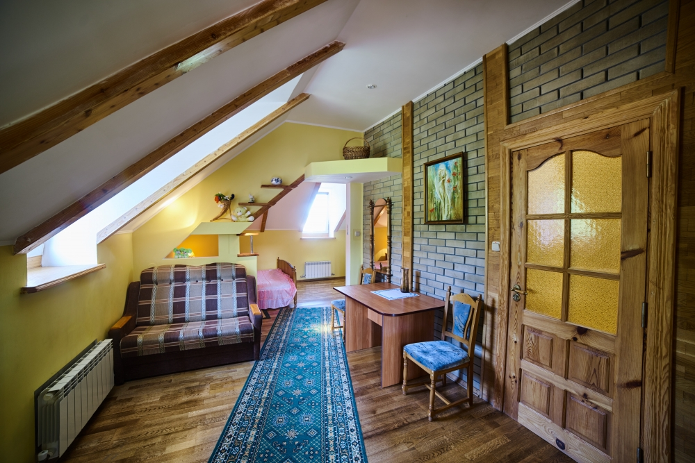 rent an apartment in Lviv without intermediaries for a day