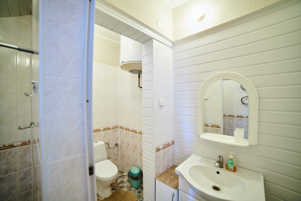 Rent 1-bedroom apartment in Lviv for a day