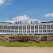 Автобусні вокзали Львова
