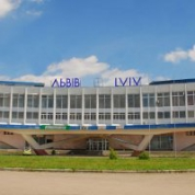 Bus stations in Lviv