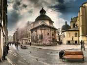 Excursions. Lviv